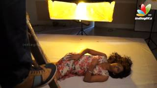 'Heroine' Malayalam Movie Hot and Sexy Photo Shoot | Natasha, Biju Kuttan | Mallu Actress