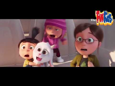 Despicable Me 3 Animated Comedy 2017   All Balthazar Bratt Funny Moments