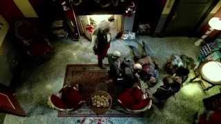 A Christmas Horror Story: OFFICIAL TRAILER