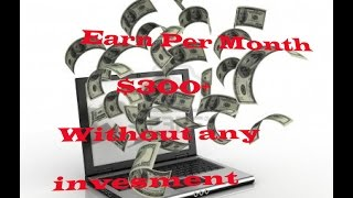 Earn Per day $5 $10 & $300+ Per Month Without Investment Bangla