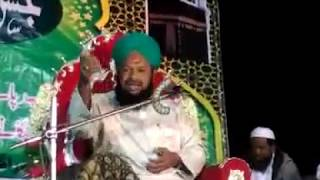 Viral video of Ahmed naqshbandi Saab