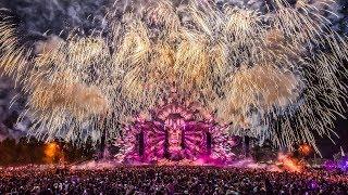 Defqon.1 Festival Australia 2017   Official Endshow