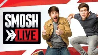 SMOSH LIVE (FULL VIDEO)