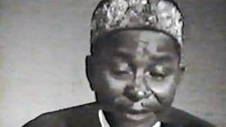 Amadou Hampate