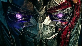 Transformers 5 : The Last Knight -  Trailer #2 Sneak Peek [HD]