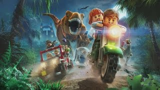 LEGO Jurassic World Pelicula Completa Español
