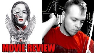 The Hunger Games MockingJay part2 Movie Review