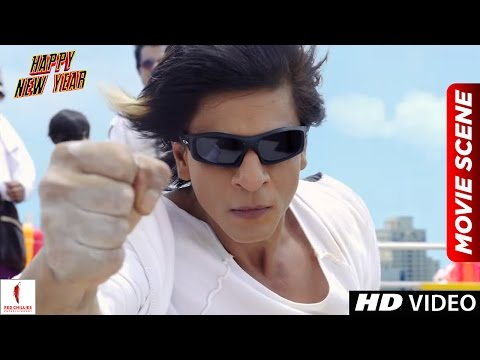 Xxx Mp4 Charlie 39 S Kung Fu Power Happy New Year Scenes Shah Rukh Khan Deepika Padukone 3gp Sex
