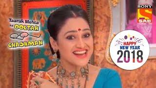 New Year Special | Daya | Taarak Mehta Ka Ooltah Chashma
