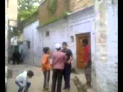 kannauj gang's fight