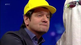 E poi c'è Cattelan #EPCC –  Intervista a Fabio De Luigi