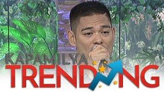 Jay R sings Bakit Pa Ba?