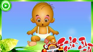 Malayalam Animation For Children - Po Po Pe Pe - Malayalam Animation Videos Part -9 [HD]