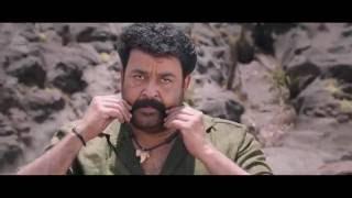 Pulimurugan Movie Official Teaser HD ll Mohanlal ll Vysakh