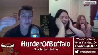 INDIAN, RUSSIAN, FAMILY GUY VOICE TROLLING ON CHAT ROULETTE!