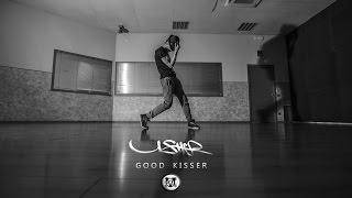 Usher Good Kisser Video Choreography by Morris JC @MorrisJc_ @mmpp #mmpp #morrisjc
