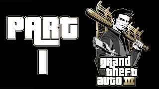 Grand Theft Auto 3 - Let's Play - Part 1 -