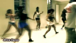 Africa Dance Dancehall