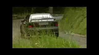 KultKarren präsentiert Audi Quattro