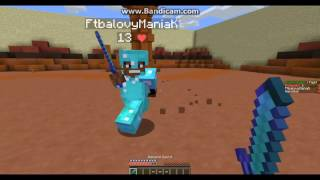 Minecraft, 1vs1 - Hero Qok