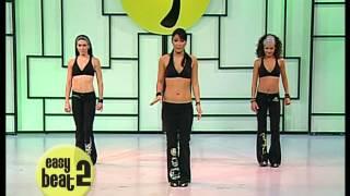 Dance & Fitness - Samba