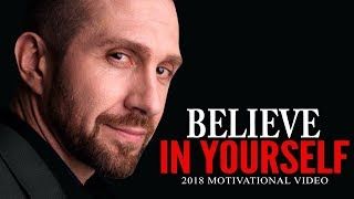 BELIEVE IN YOURSELF - Powerful Motivational Video for Success in Life (Featuring Rafael Eliassen)