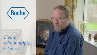 Living with multiple sclerosis: Craig