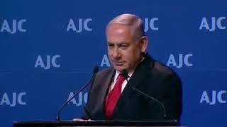 PM Israel : Awas bahaya Iran!