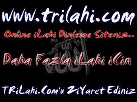 Abdurrahman Önül Doldur Sofi TriLahi.Com