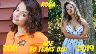Grachi Before And After 2019 (Real Name And Age)