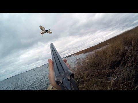 Уток с лодки стрелять, охота с подъезда на лодке