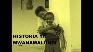 Sehemu ya 1:Historia ya MWANAMALUNDI,Mtu aliyetembea Juu ya Maji