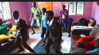 Yemi Alade-Na Gode[Swahili Version Dance] By Nice Dancers
