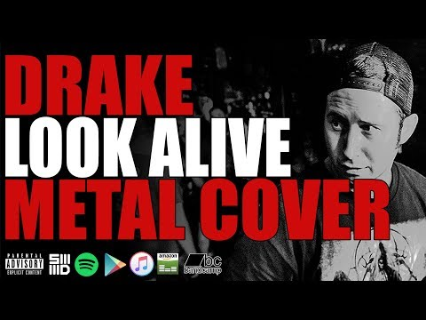 Xxx Mp4 Look Alive Drake X BlocBoy JB Deathcore 3gp Sex