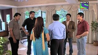 CID - Episode 562 - Waqt Bataega Khooni Kaun