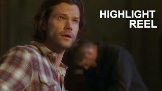 Supernatural Highlight Reel | SEASON 13 COMIC-CON REEL