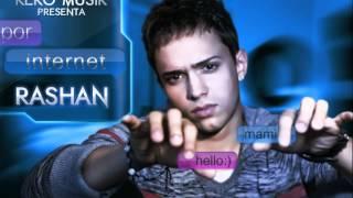 Por Internet - Rashan ★(Original Reggaeton 2012)★