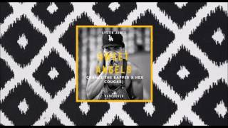AVSTIN JAMES - Sweet Angels (Chance The Rapper ft. Saba X Hex Cougar)