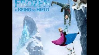 [BSO Frozen] 1. Corazón de Hielo