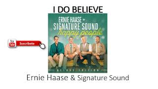 Signature Sound - I Do Believe  (SoundTrack-Pista)
