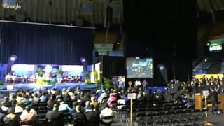 Southern University Convocation/Founders Day Live Stream