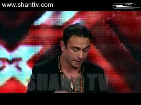 X Factor 3-Lsumner 1-in or-Gagik Harutyunyan 26.04.2014