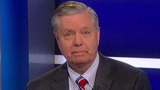 Lindsey Graham: If Trump forgives Putin, it screams weakness
