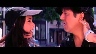 Chalo Ishq Ladaaye Video Song   Govinda   Rani Mukerji   YouTube