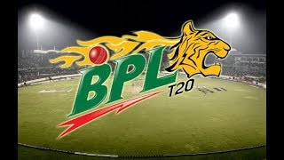 Watch Bangladesh Premier League 2017-18 Live in Mobile