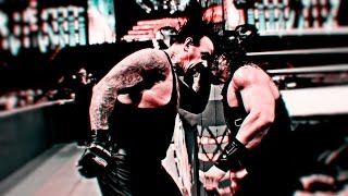 Roman Reigns vs The Undertaker ''The End Of An Era'' Wrestlemania 33 Highlights► 2017 ᴴᴰ