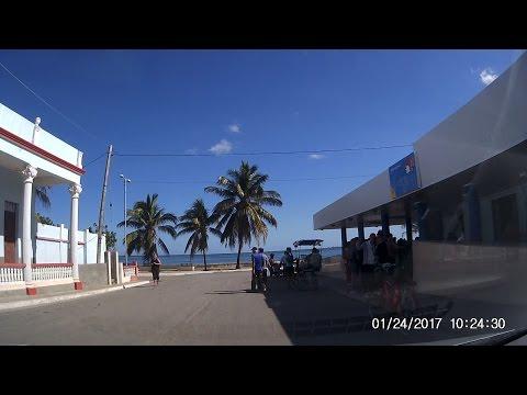 Puerto Padre Las Tunas Cuba Enero 2017