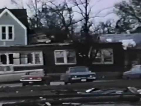Charles City Tornado May 15 68