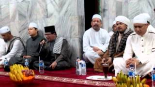 Qori Internasional Ustad Drs Ahmad Muhajir SQ