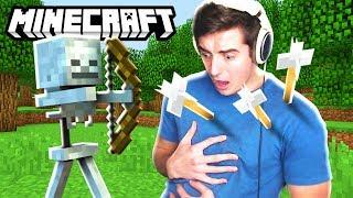 Denis Sucks At Minecraft - Episode 8